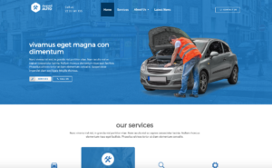 Car Care | HFD Solutions