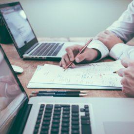 HFD Solutions Website Development