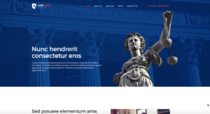 Lawyer | HFD Solutions