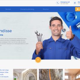 Plumber   HFD Solutions