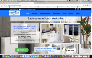 Bathroom Renovations | HFD Solutions