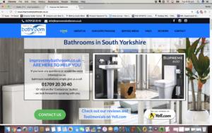 Bathroom Renovations   HFD Solutions