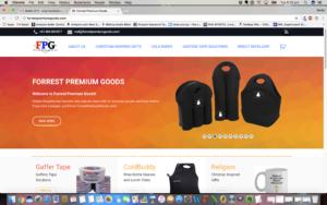 Forrest Premium Goods   HFD Solutions