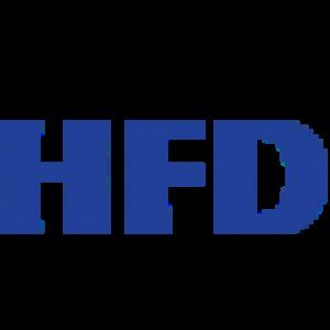 HFD Solutions Logo