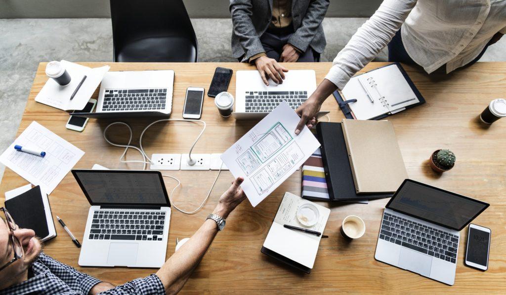 Digital Marketing Strategy: | HFD Solutions
